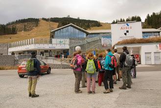 Photo: Druhý den byl naším cílem Velký Javor v Bavorsku