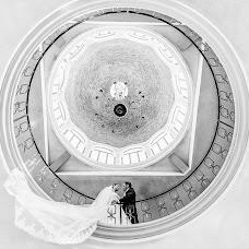 Fotógrafo de bodas Alejandro Gutierrez (gutierrez). Foto del 19.04.2018