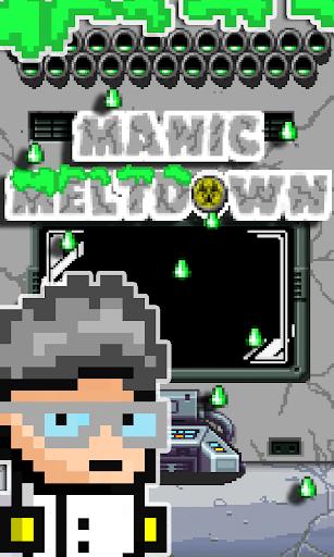 Manic Meltdown
