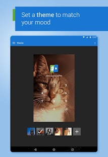 App Locker Pro- screenshot thumbnail