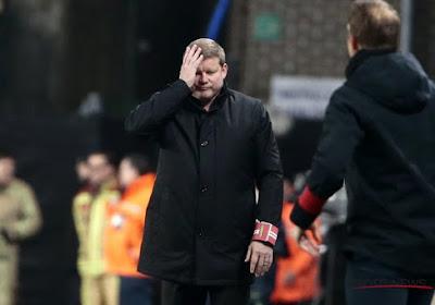 """Hein est résigné: """"Bruges sera champion"""""""