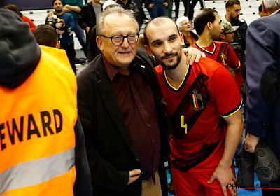 Opmerkelijk: Voetbal Vlaanderen ontslaat secretaris-generaal half jaar voor pensioen