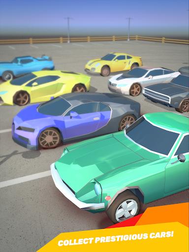 Racing Clash Super Circuit - Free race games modavailable screenshots 11