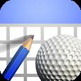 Mini Golf Scorecard No Ads