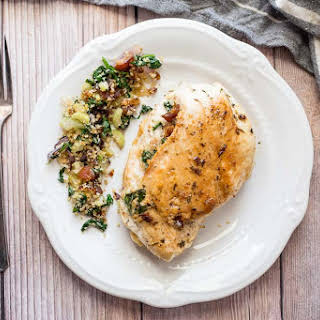 Apricot Stuffed Chicken Breasts Recipes.
