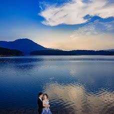 Wedding photographer Duong Tuan (duongtuan). Photo of 15.06.2018