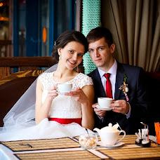 Свадебный фотограф Анна Жукова (annazhukova). Фотография от 06.12.2015