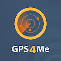 GPS4Me GPS Tracker 4 Business