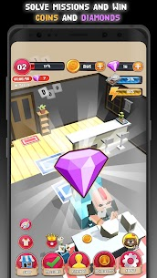 Hacker (Clicker Game) App Latest Version  Download For Android 2