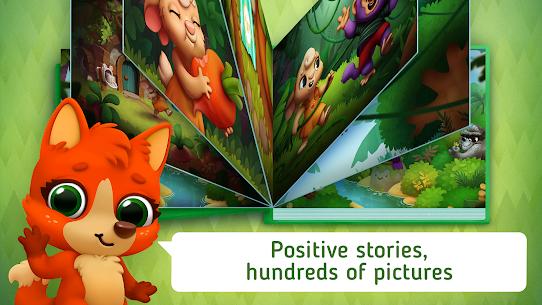 Little Stories. Read bedtime story books for kids 3