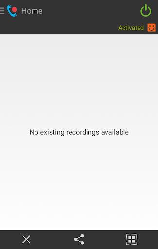 Recoda - A call recorder
