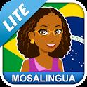 Learn Portuguese Free icon