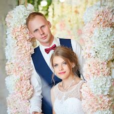 Wedding photographer Roman Gukov (GRom13). Photo of 30.07.2018