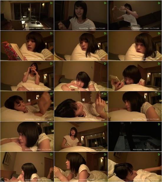 (TV-Variety)(720p) 朗読ソフレ 第17夜 SKE48 酒井萌衣のお宿添い寝! 160823