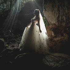 Fotógrafo de bodas Paola Camacho (paolacamacho). Foto del 25.09.2018