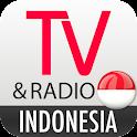 TV Radio Indonesia icon