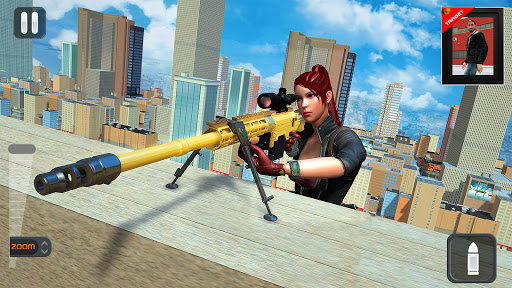 Sniper 3D Assassin: FPS Free Gun Shooter Games cheat screenshots 4