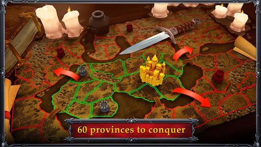Lords of Discord: Turn Based Strategy RPG  screenshots EasyGameCheats.pro 4