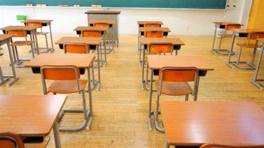 La agresión se produjo durante un exámen de inglés en un centro educativo de Mijas (Málaga).