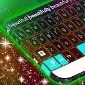 Keyboard Colour icon