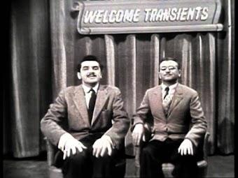 The Ernie Kovacs Show-December 19, 1955