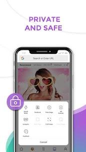UC Mini- Best Tube Mate & Fast Video Downloader 5