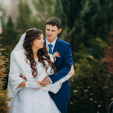 Wedding photographer Sergey Uryupin (Rurikovich). Photo of 05.04.2018