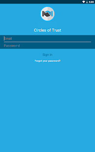 Circles of Trust- screenshot thumbnail