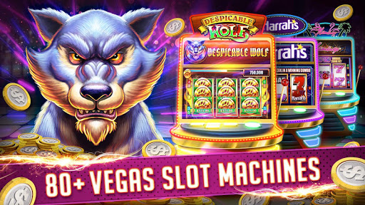 Vegas Downtown Slots - Slot Machines & Word Games Screenshot