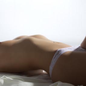 body light by  pemavis Photography - Nudes & Boudoir Artistic Nude ( body, sexy, girl, nude, nude art, women, sensual )
