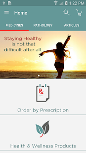 Health Potli - Online Medicine- screenshot thumbnail