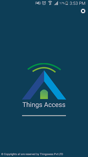 Things Access - Smart Home