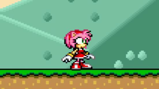 Super Sonic VS Super Mario Bros Tips - náhled
