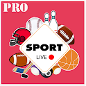 Pro Live Streaming NFL NBA NCAAF NAAF NHL And More icon