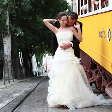 Wedding photographer Antonio Saraiva (saraiva). Photo of 18.03.2015