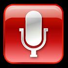 Audio Recorder (no-ads) icon