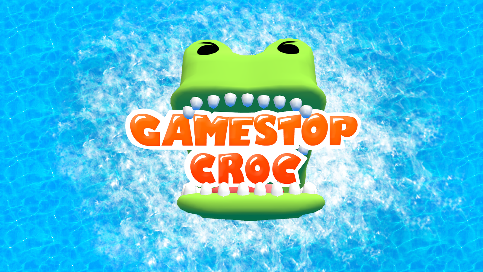 Gamestop Croc- screenshot