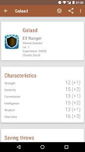 Dungeon Legends - náhled
