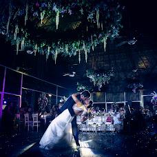 Fotógrafo de bodas Fernando Medellin (fernandomedelli). Foto del 22.09.2018