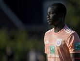 Officieel: Mohammed Dauda (Anderlecht) tekent bij het Nederlandse Vitesse