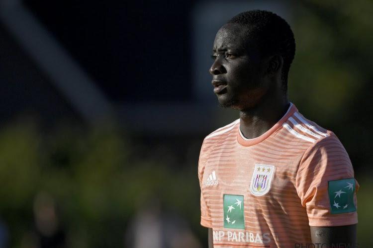 ? Anderlecht-aanvaller laat zijn neus voor doelpunten bewonderen bij de beloften