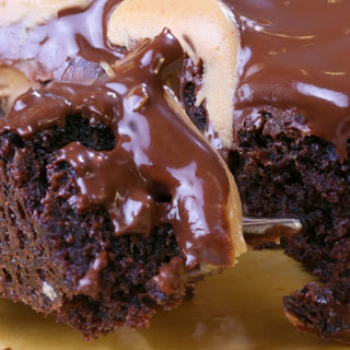 Fudgy Sheet Cake Brownies Recipe