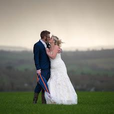 Wedding photographer Stewart Girvan (girvan). Photo of 28.01.2015