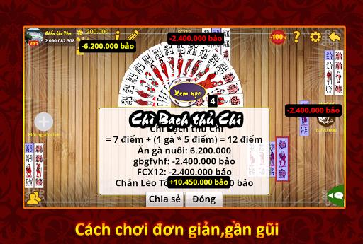 Chu1eafn Lu00e8o Tu00f4m - Chan Leo Tom  gameplay | by HackJr.Pw 5