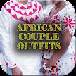 African Couple Dresses APK