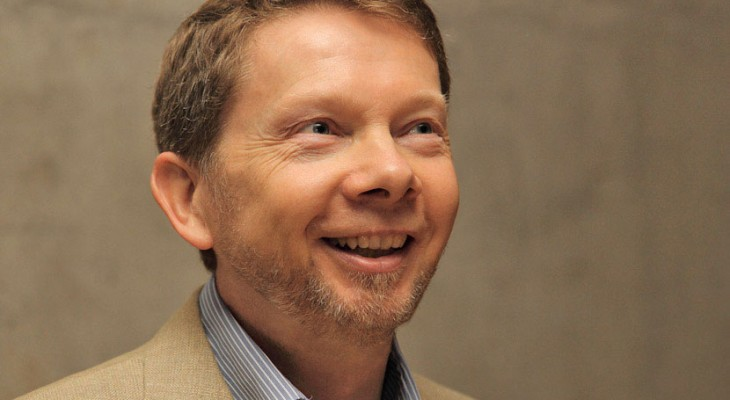 Eckhart Tolle quotes (149+)