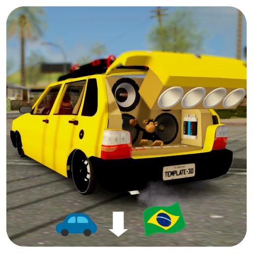 Carros Rebaixados Brasil Apk Download