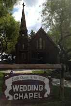Photo: Little Church of the West Wedding Chapel http://ow.ly/caYpY