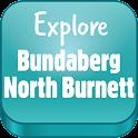 Bundaberg North Burnett icon