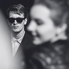 Wedding photographer Artem Kovalskiy (Kovalskiy). Photo of 11.10.2017